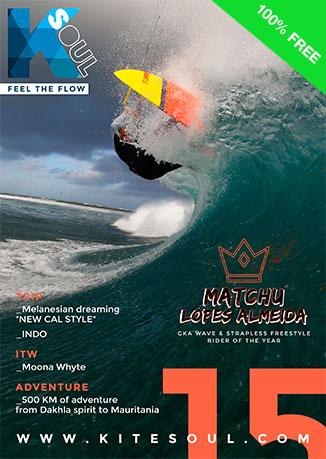 Kitesoul Magazine