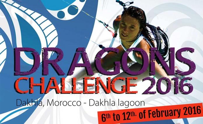 dragons challenge