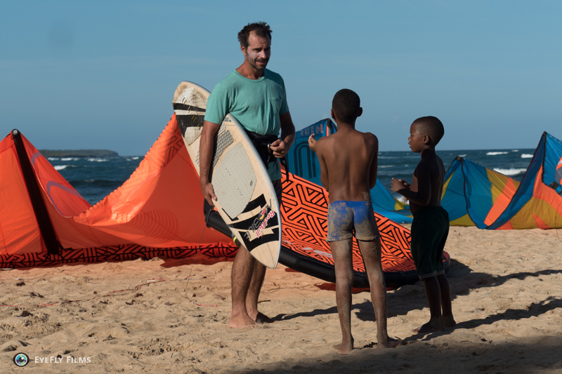 Uncharted Kite Sessions BWS Kite Surf Camp Dominican Republic Picture 13