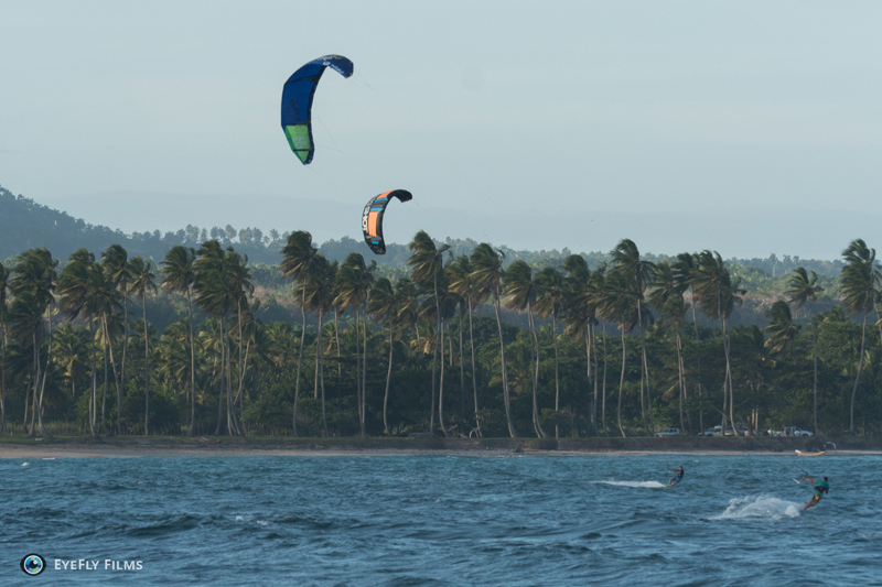 Uncharted Kite Sessions BWS Kite Surf Camp Dominican Republic Picture 14