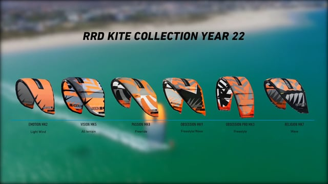 rrd kite collection y22