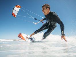 Reedin Kites Supermodel