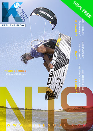 Kitesoul Magazine #19