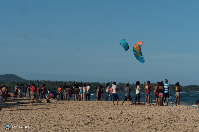 Uncharted Kite Sessions BWS Kite Surf Camp Dominican Republic Picture 15