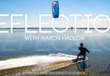 Reflection with Aaron Hadlow
